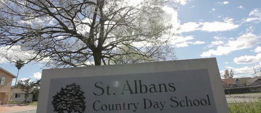 St Albans Country Day School Private School In Roseville Ca