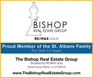 The Bishop Real Estate Group