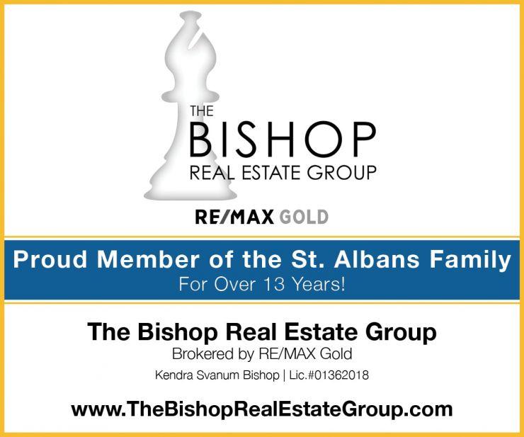 The Bishop Real Estate Group